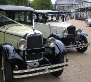 1927 Studebaker Dictator Hire in Middleham