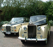 Crown Prince - Rolls Royce Hire in Limavady
