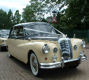 Grand Princess - Daimler Hire in Thame