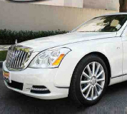 Maybach Hire in Kimberley
