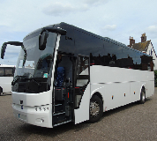 Medium Size Coaches in Ollerton and Boughton