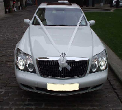Mercedes Maybach Hire in Stonehaven