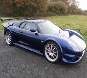 Noble M12 Hire in Brighton