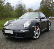 Porsche Carrera S in Downpatrick